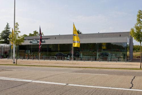 De Tuinvriend Herk-de-Stad - 2008