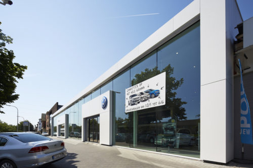 Garage Willems - Genk