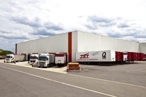 Jet Logistics
