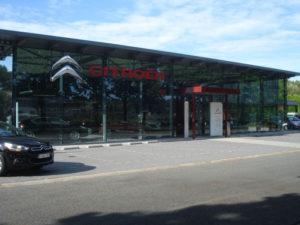 Garage Gielkens