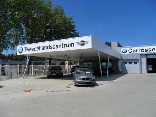 Garage Van Avondt