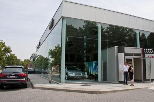 Garage Willems