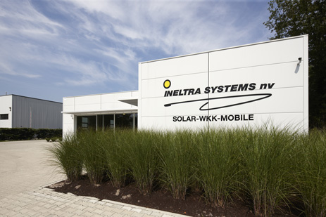 Ineltra Systems - Genk