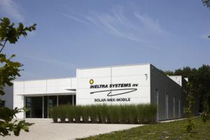 Ineltra Systems - Genk