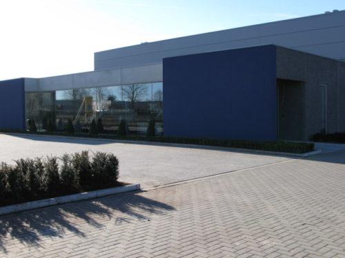 Jaraco (kantoor fase 1)
