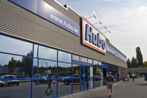 Lidl + Hubo