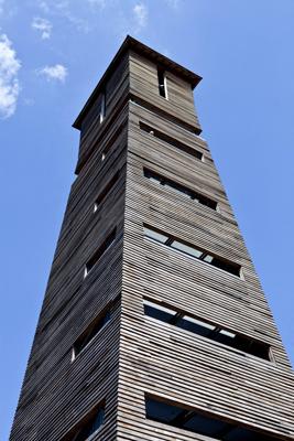 Uitkijktoren Park Hoge Kempen